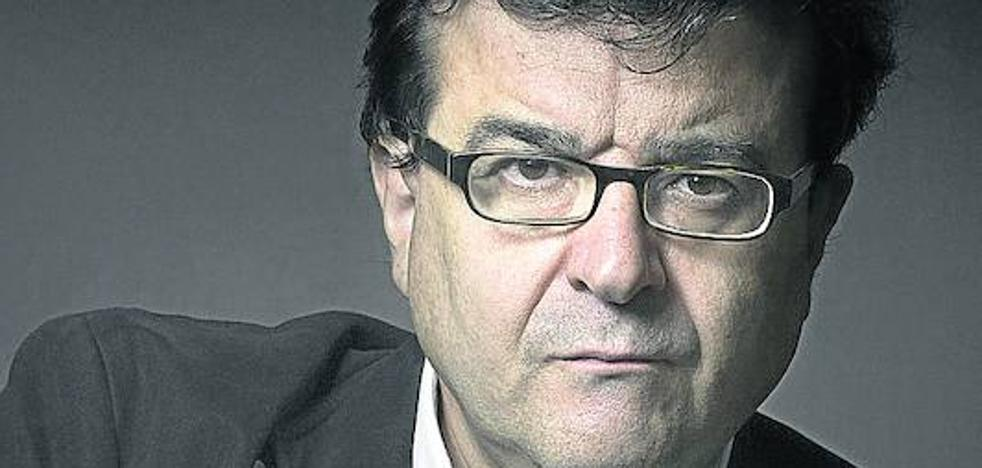 «Casi siempre hay razones para contar chistes pero con Cataluña es imposible»