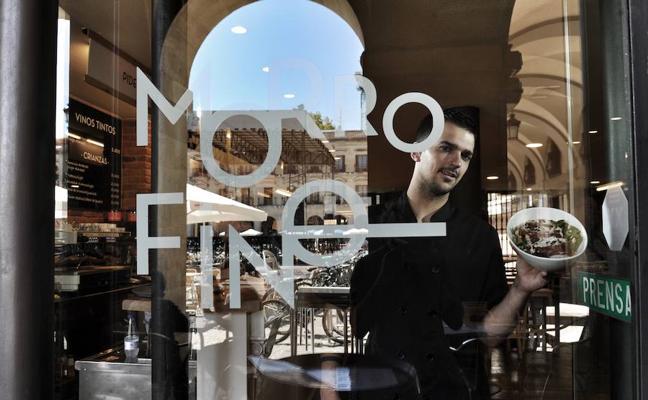 Morrofino: Un reino de sabores divertidos