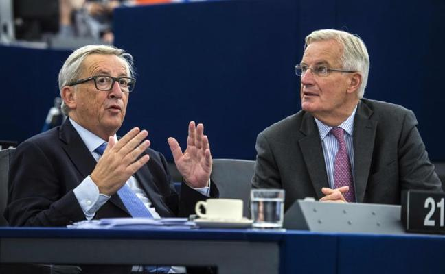 «Sin avances» para ir a la segunda fase en la negociación del 'Brexit'