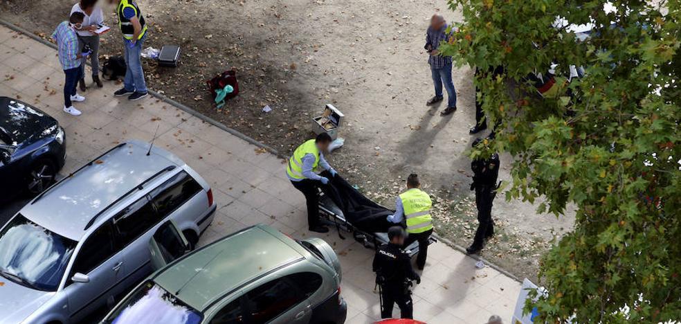 La Policía detiene en Vitoria al marido de la mujer alavesa asesinada en Miranda