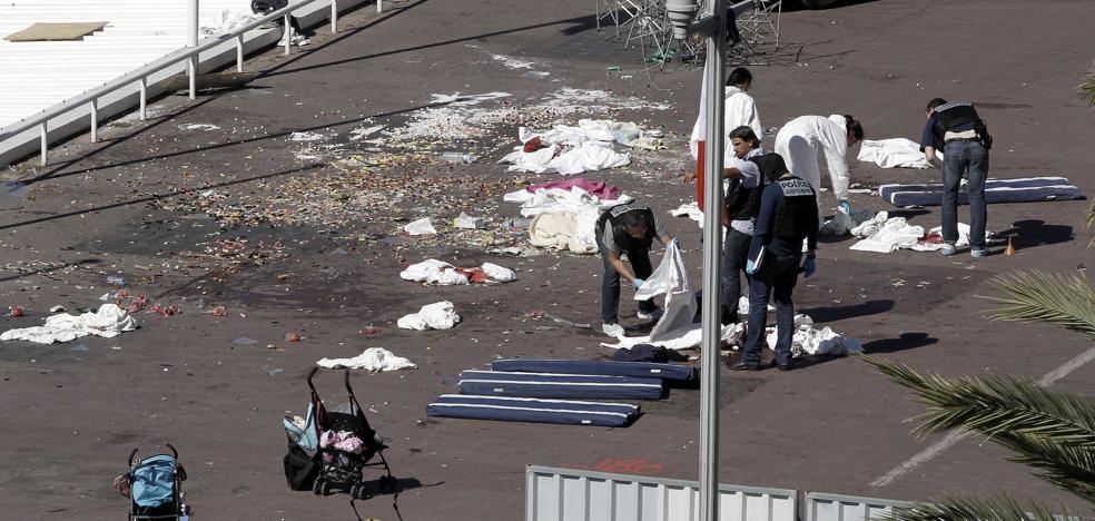 Las dudas sobre las reivindicaciones de los atentados del Estado Islámico