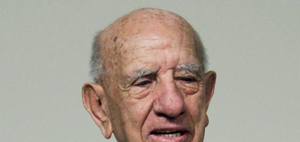 Fallece el padre de los temibles 'victorinos', el ganadero más premiado en Bilbao