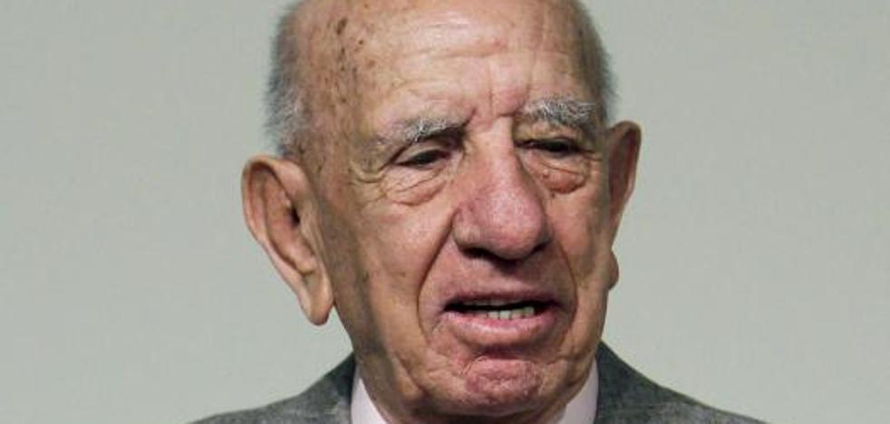 Muere el histórico ganadero Victorino Martín a los 88 años