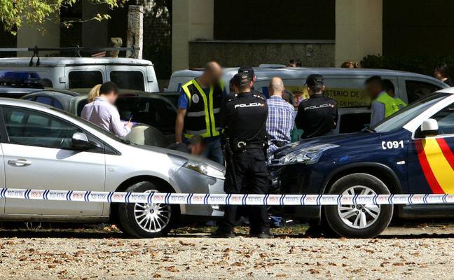 El asesino de la alavesa hallada en Miranda de Ebro usó una «brutalidad inusitada»