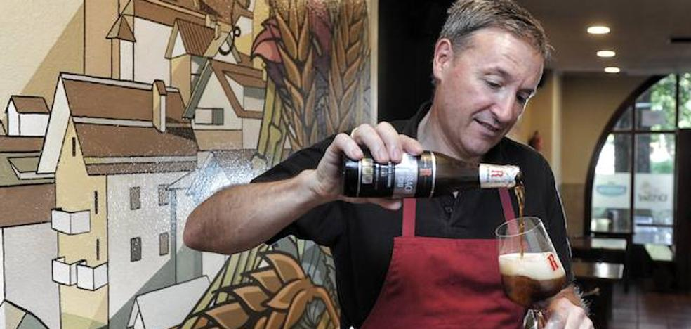 Recorrido por los templos de la cerveza artesana en Vitoria