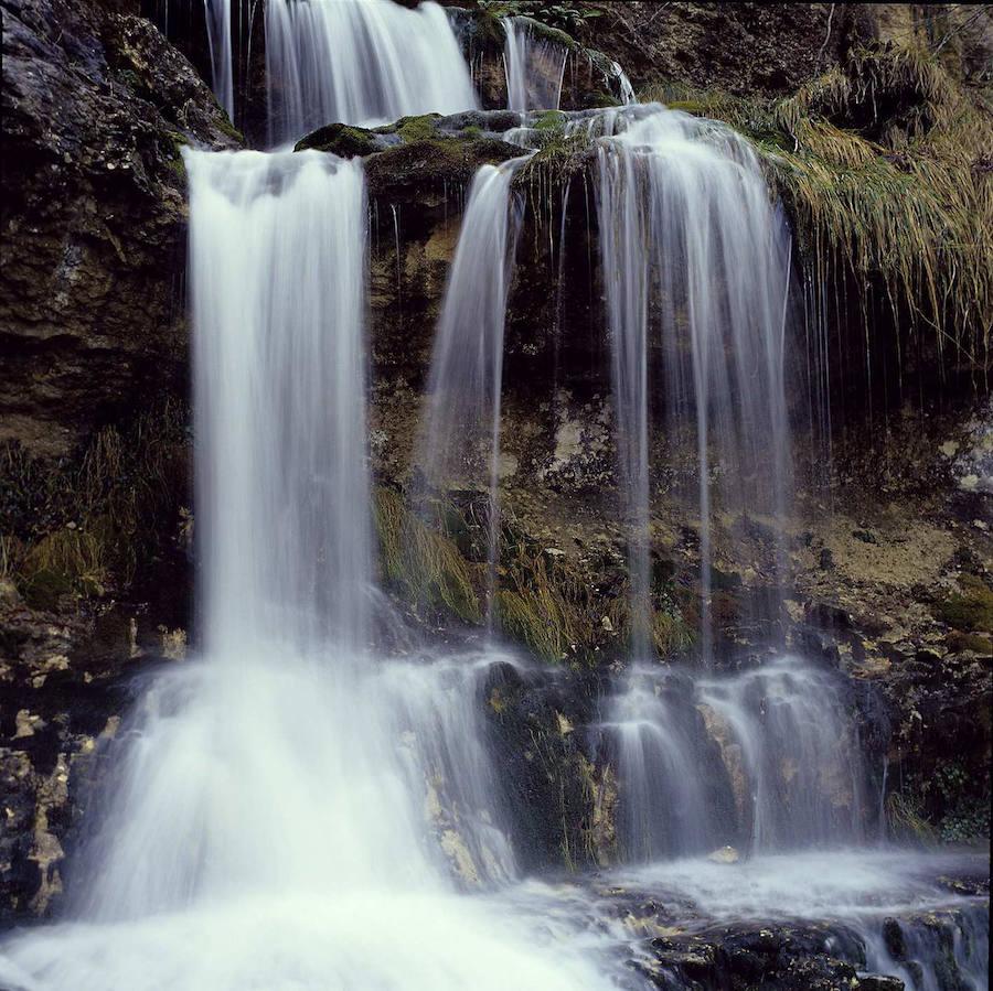 Un paseo por las cascadas alavesas más espectaculares