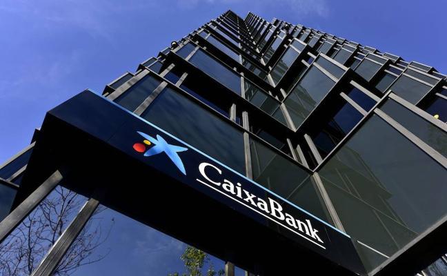 Caixabank traslada su sede a Valencia