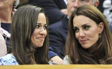 Kate y Pippa Middleton, ¿embarazadas a la vez?