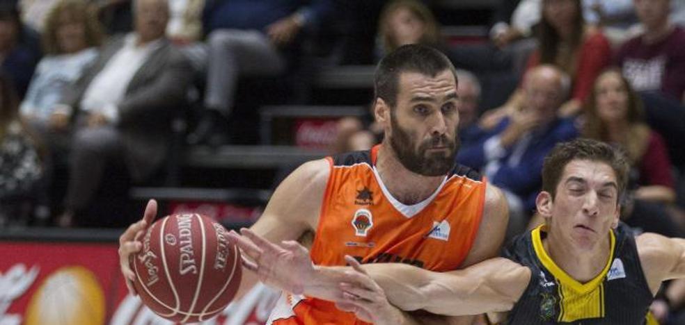 Continúa la guerra entre la FIBA y la Euroliga