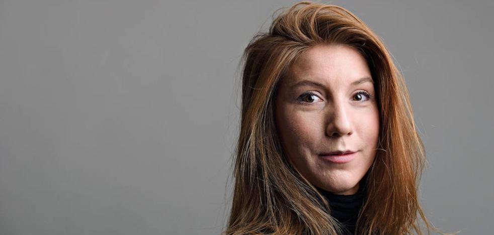 La policía danesa encuentra la cabeza y las piernas de la periodista Kim Wall