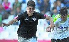Derrotas para Bilbao Athletic, Barakaldo y Leioa