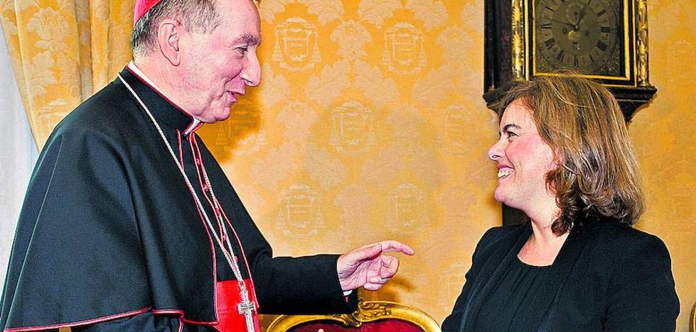Cataluña, bajo la lupa del Vaticano