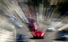 Nueve muertos en la carretera durante el fin de semana