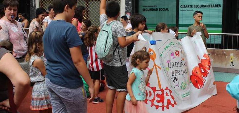 La cocina municipal de Orduña servirá al colegio «en primavera»