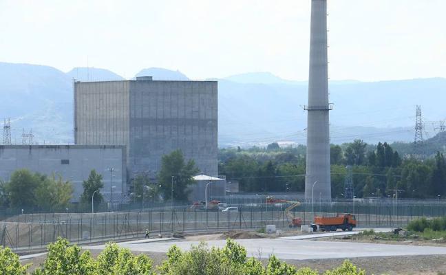 El PSE pide a Nuclenor que inicie el desmantelamiento de Garoña «a la mayor brevedad posible»