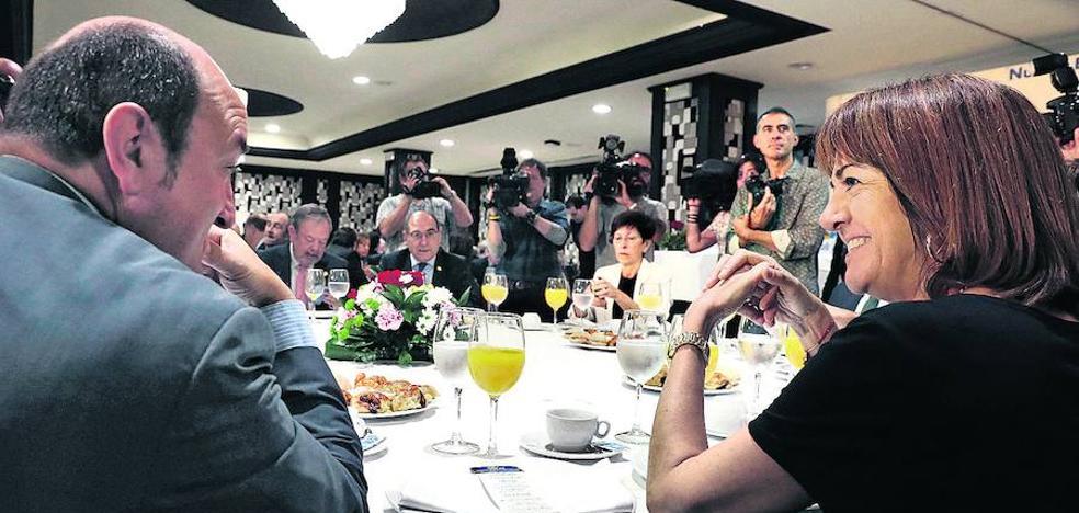 PNV y PSE no avanzan, pero mantienen abierta la negociación sobre la reforma fiscal