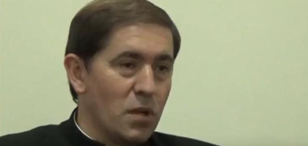 El sacerdote salmantino que es Legionario de Cristo y tiene dos hijos