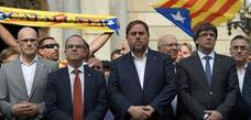 Cataluña: últimas noticias del pleno del Parlament de Catalunya
