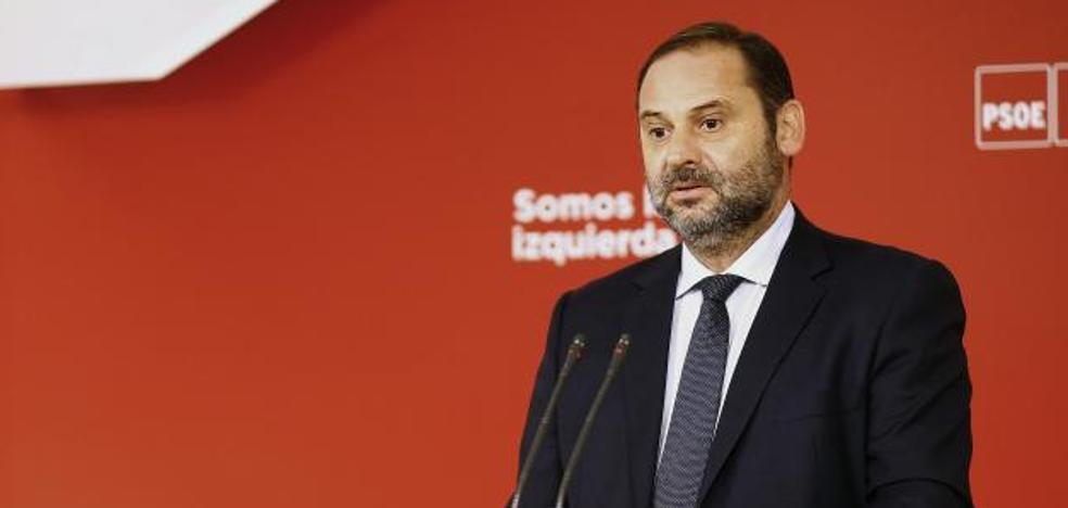 El PSOE acusa a Puigdemont de «abusar» de la buena fe de quienes pedían diálogo