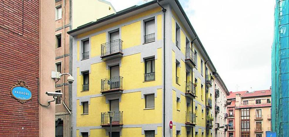 Bilbao ofrece pisos en alquiler a 175 euros al mes para que los jóvenes echen raíces