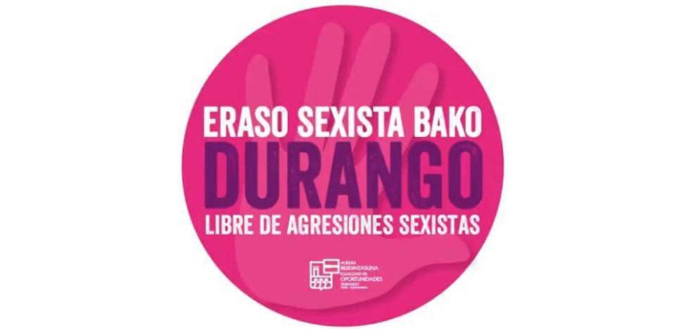 Una aplicación de móvil para prevenir las agresiones sexistas en Durango