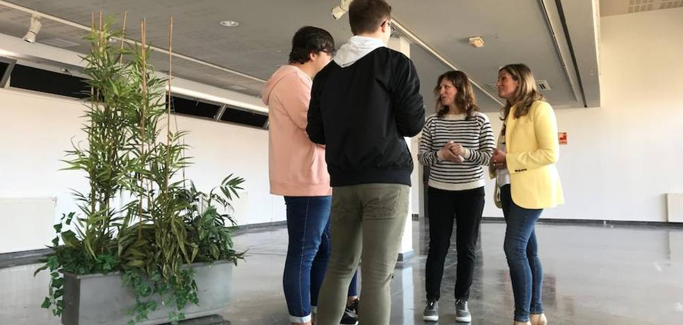 Barakaldo abrirá en noviembre un local juvenil dentro del CIS