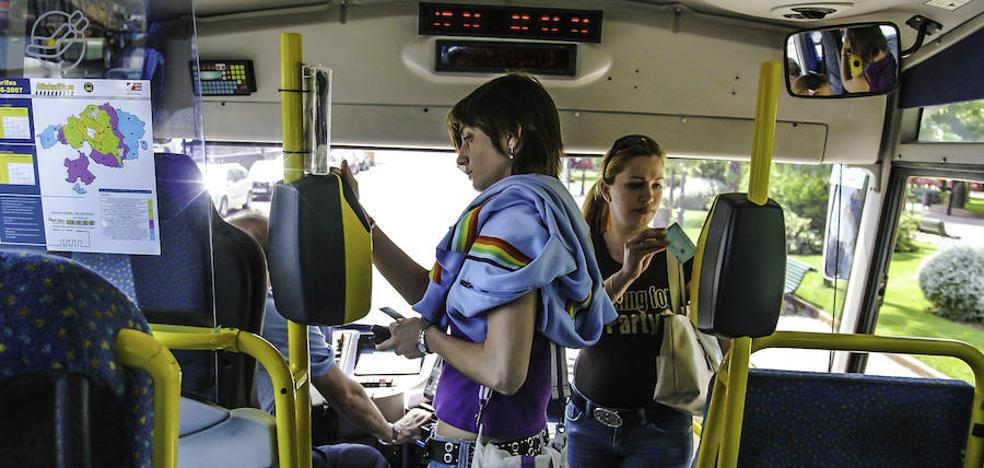 Bermeo reclama que la línea de autobús con Bakio se mantenga los festivos