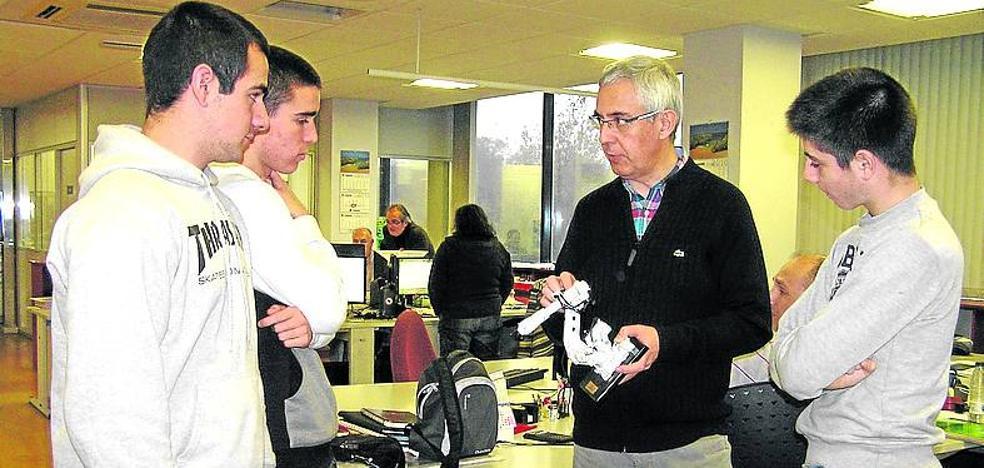 Erandio y Txorierri suman esfuerzos para hacer frente al paro juvenil