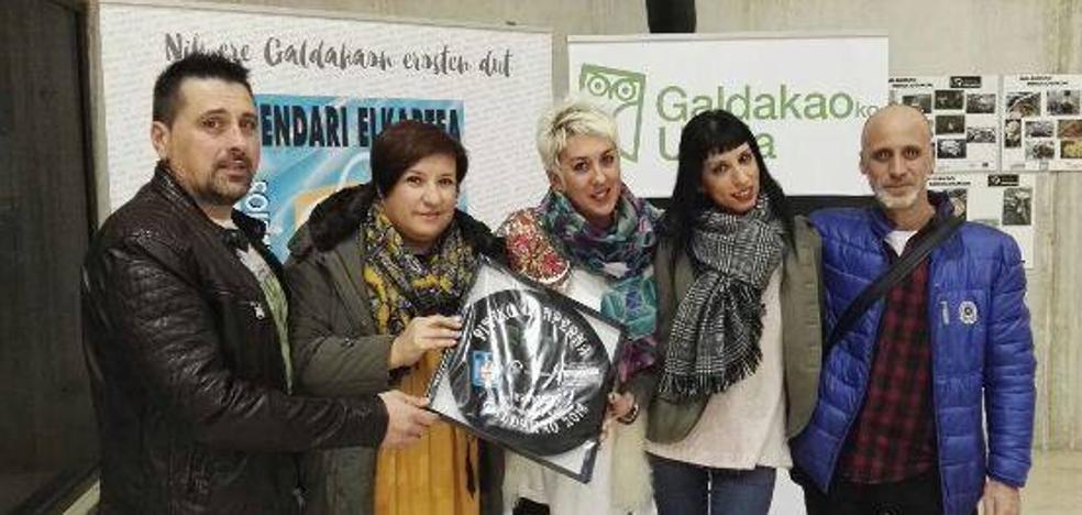 Galdakao inicia el programa micológico con el concurso de tapas de setas