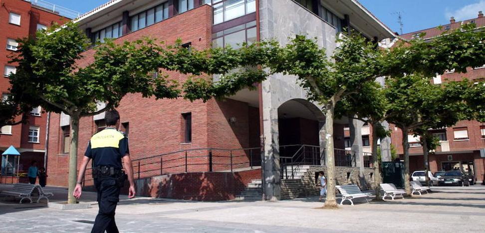 Un juzgado avala los turnos de la Policía de Arrigorriaga recurridos por los sindicatos