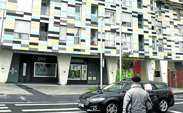 Ratifican la sanción de 520.000 euros a una constructora por defectos en un bloque de Salburua