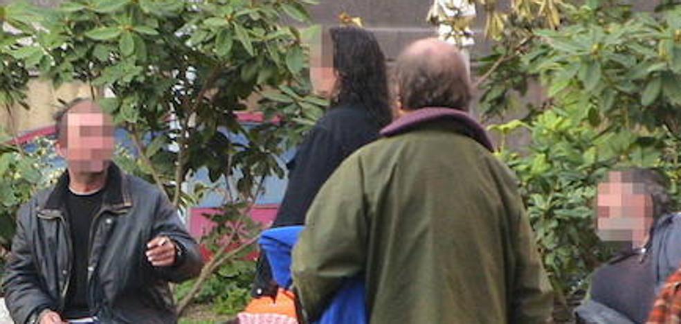 La Diputación abrirá cuatro centros de día para personas en riesgo de exclusión