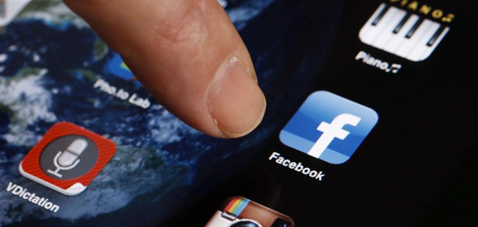 Facebook e Instagram sufren una caída mundial