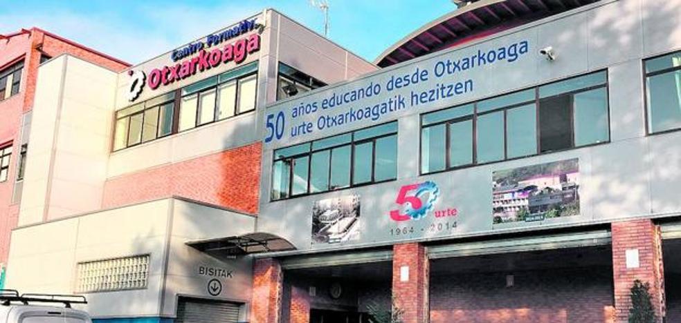 El centro de Otxarkoaga atribuye a un trabajador externo el fraude en cursos de formación
