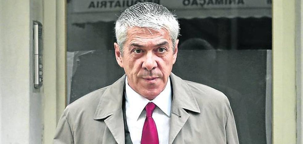Jaque al exprimer ministro de Portugal que tenía 24 millones en Suiza