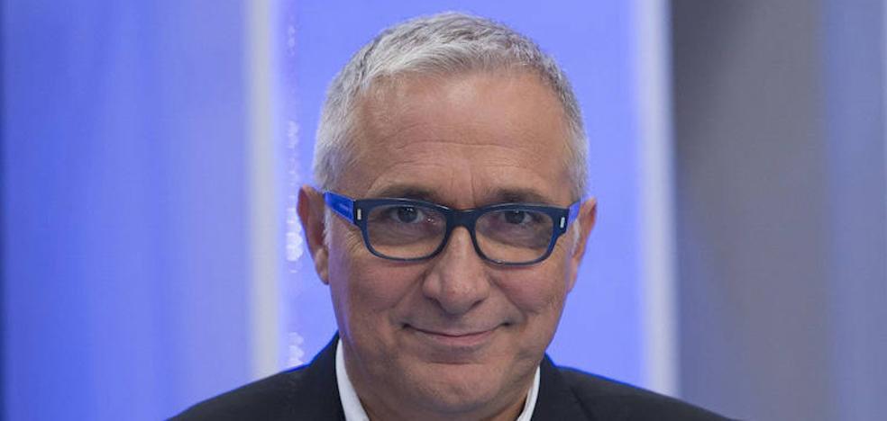 Xavier Sardá, premio 'Toda una vida'