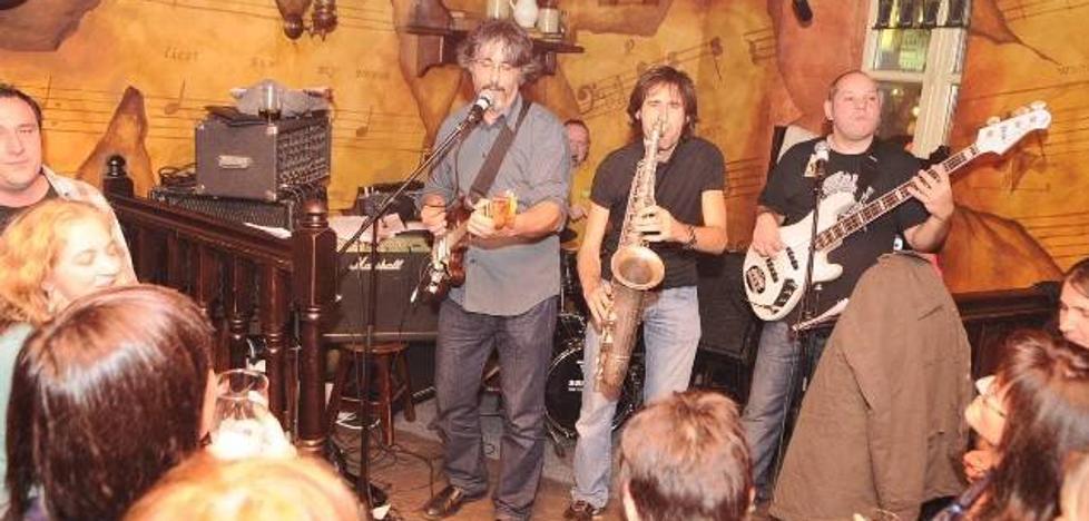 Cinco conciertos callejeros animarán las tardes de los sábados en Galdakao