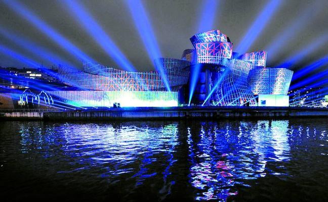 Un Guggenheim más deslumbrante que nunca