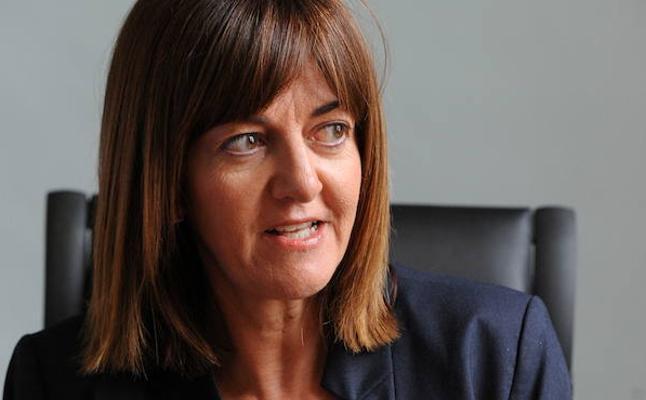 Mendia: «La reforma fiscal se va a quedar en unos ajustes y nada más»