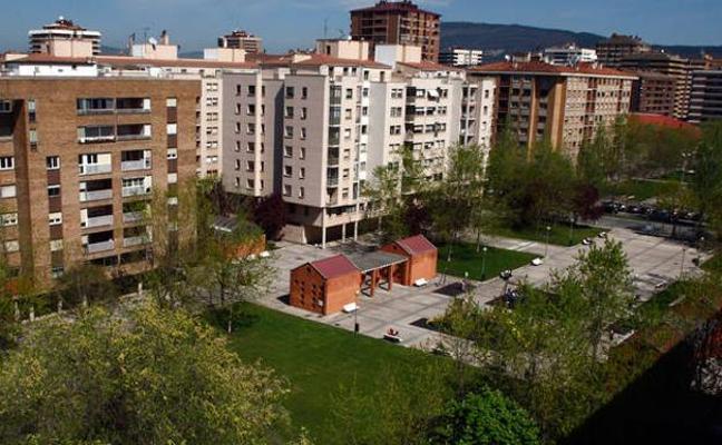 La Policía desaloja a 105 estudiantes de una fiesta en un piso de Pamplona