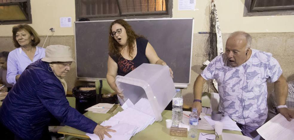 Los impulsores del 1-O planearon inflar los resultados, según la Guardia Civil