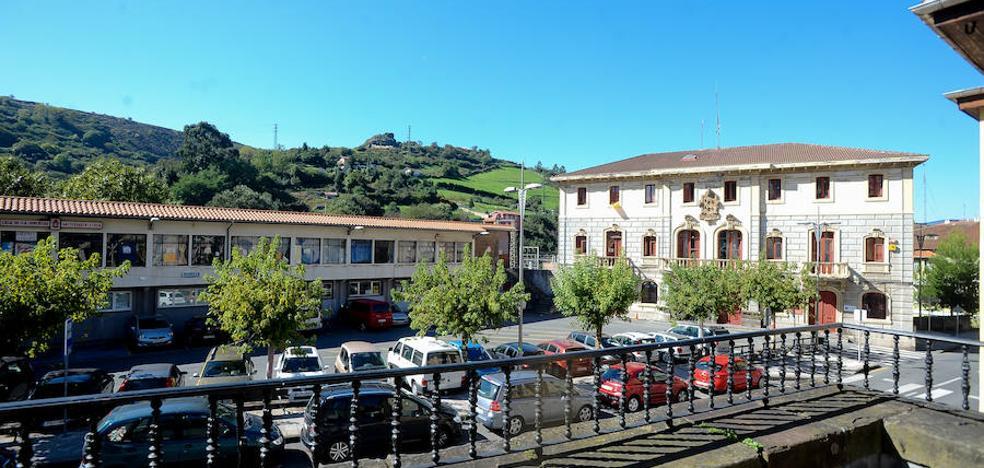 Ortuella gastará 3,8 millones de euros en la reforma integral del Ayuntamiento
