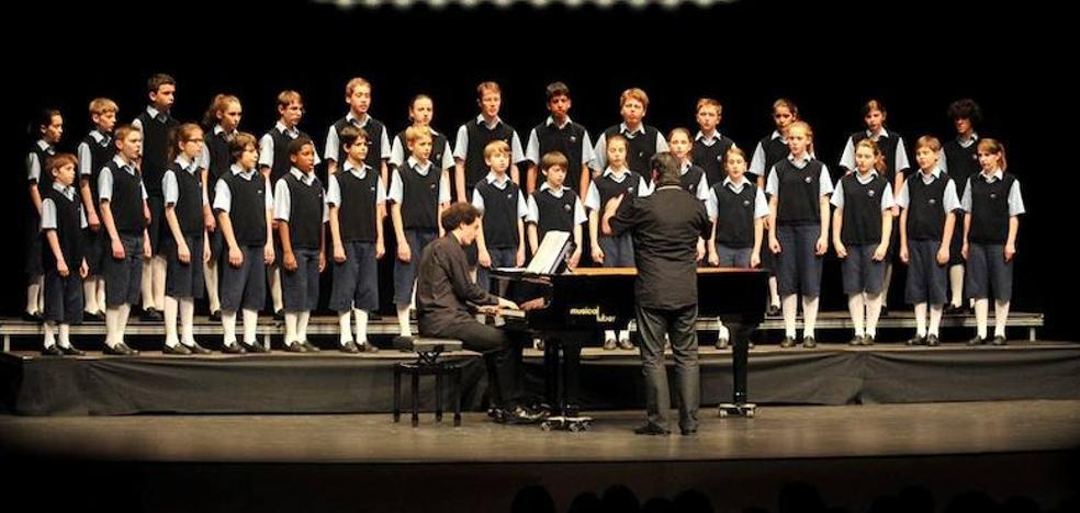 'Los chicos del coro'-k abenduaren 29an Euskalduna Jauregian abestuko dute