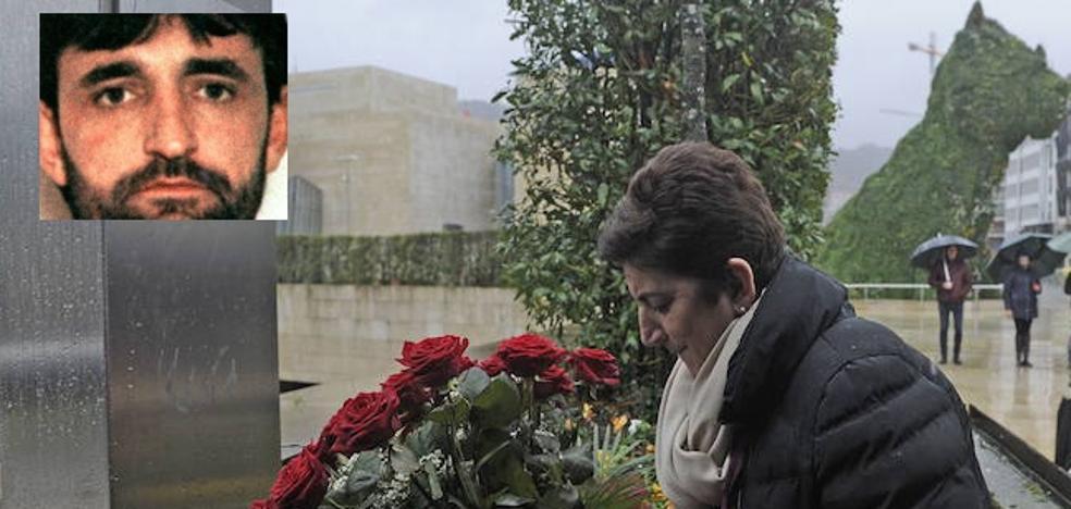 El día que ETA asesinó en el Guggenheim