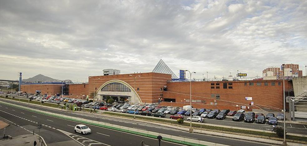 Max Center invierte 3,5 millones de euros en la modernización de su cubierta