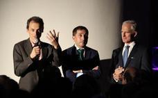 Pedro Duque, en directo: Sigue el acto del astronauta en el aniversario del Guggenheim Bilbao