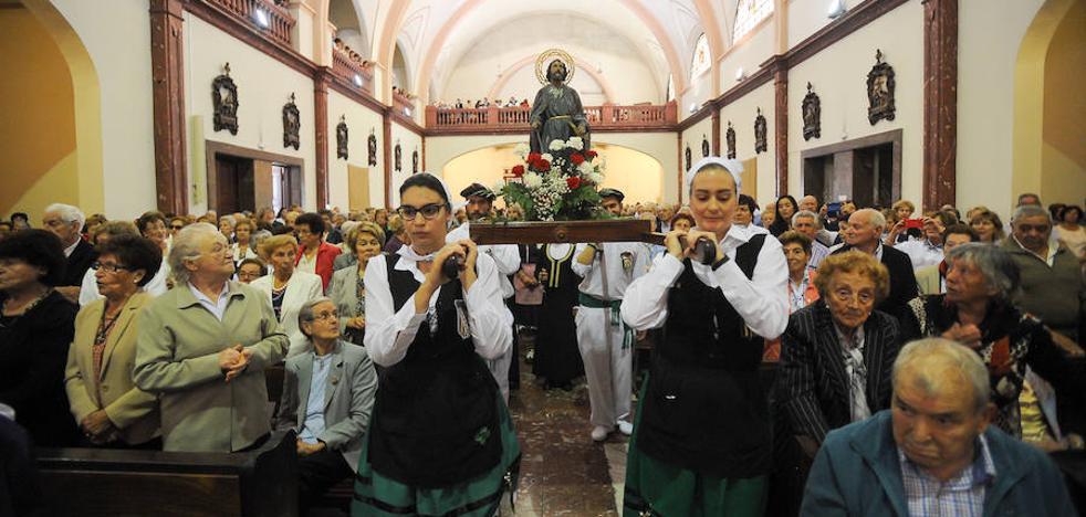 Los jóvenes se hacen con San Fausto