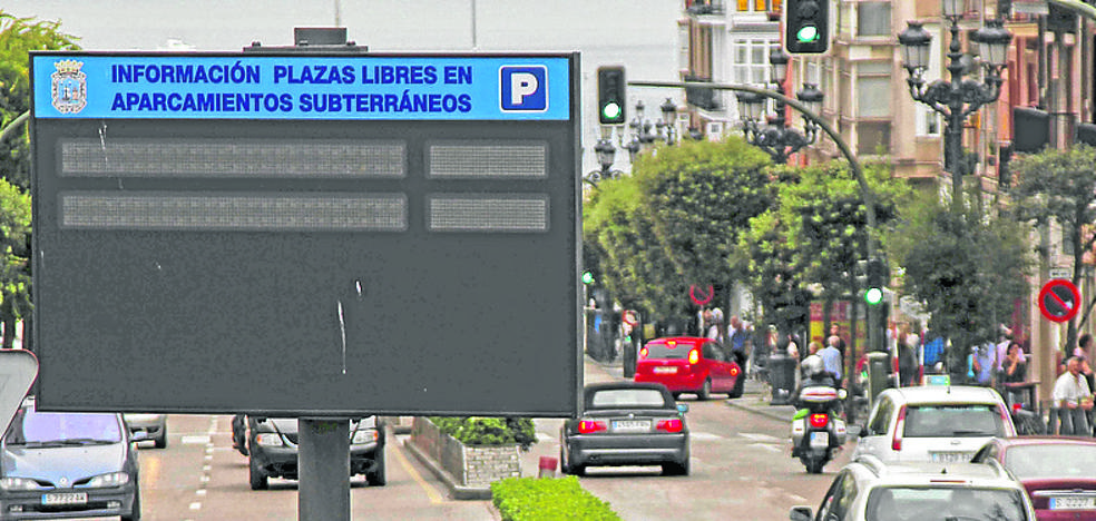 Vitoria aspira a ser referente en innovación con marquesinas y parkings inteligentes