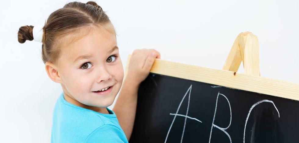 ¿A qué edad debe empezar tu hijo a estudiar un idioma?