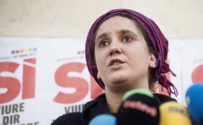 La CUP exige a Puigdemont que responda un «sí nítido» y proclame la república